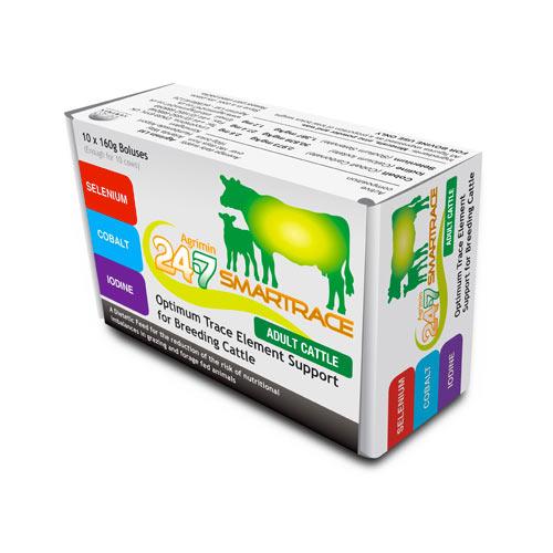 Agrimin 24.7 Smartrace Cattle|Animal Farmacy