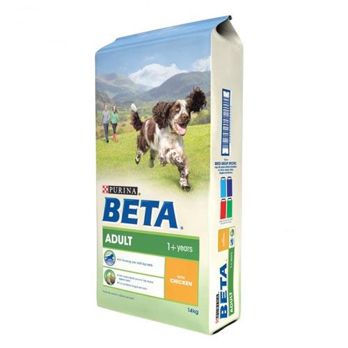 Beta Adult chicken Animal Farmacy