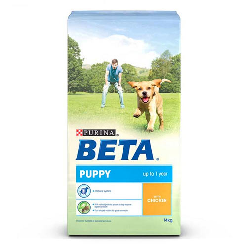 Beta Puppy|Animal Farmacy
