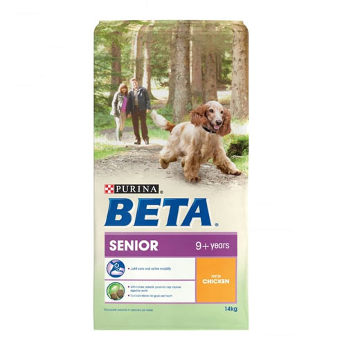 Beta Senior Dog|Animal Farmacy
