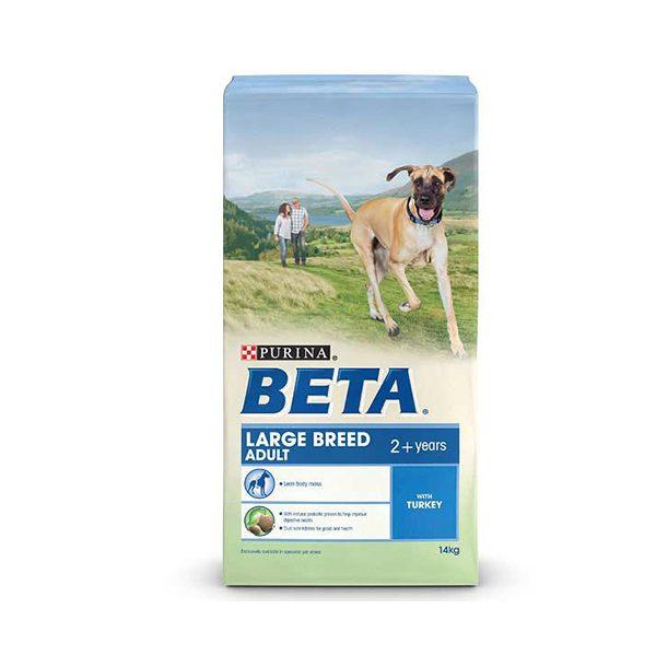 Beta Large Breed|Animal Farmacy