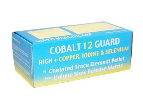 Cobalt 12 Guard|Animal Farmacy