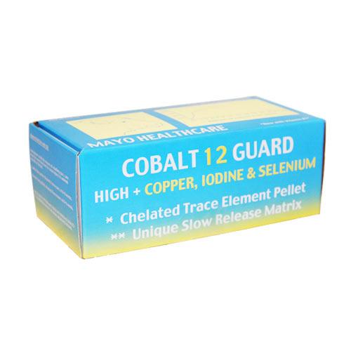 Cobalt 12 Guard Animal Farmacy