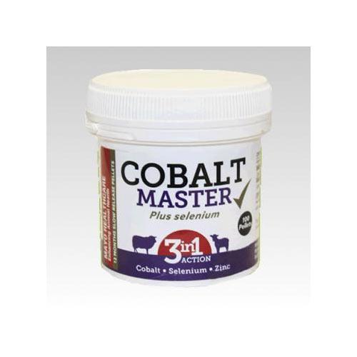 Cobalt Master Animal Farmacy