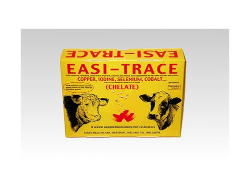 Easi Trace|Animal Farmacy