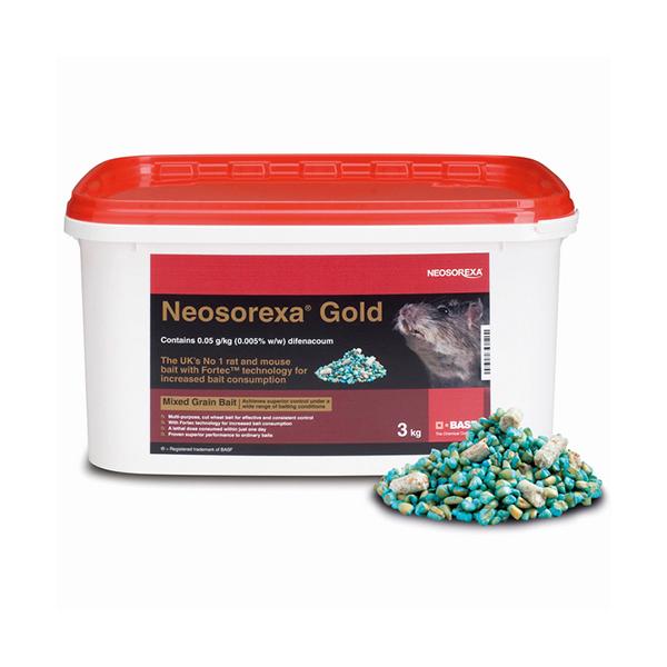 Neosorexa 3kg Animal Farmacy