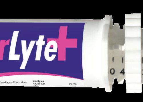 PowerLyte|Animal Farmacy