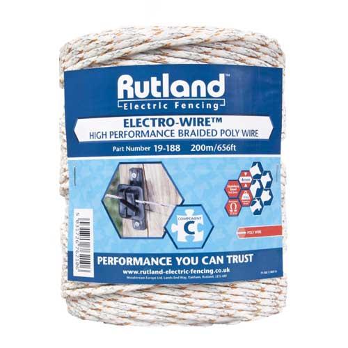 Maxi Plus Electro Wire|Animal Farmacy