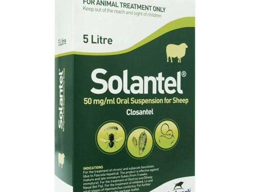 Solantel|Animal Farmacy
