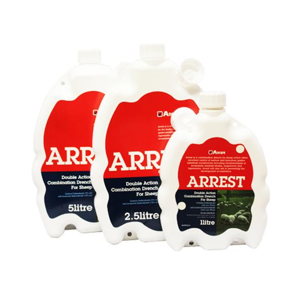 Arrest|Animal Farmacy