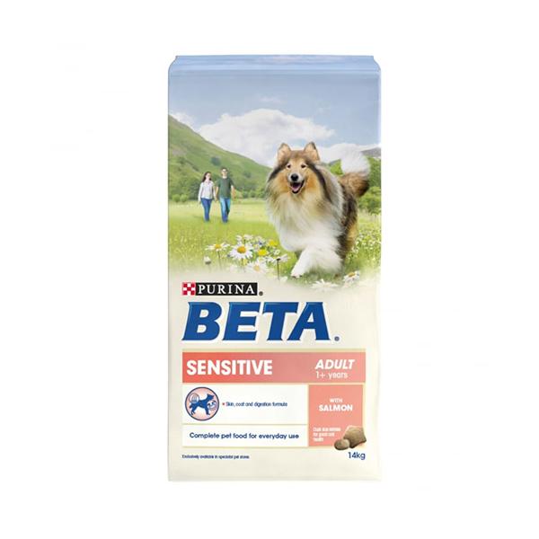 Beta Sensitive Adult Animal Farmacy