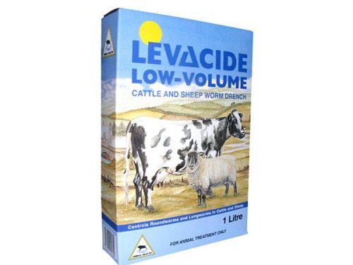 Levacide Low Volume|Animal Farmacy