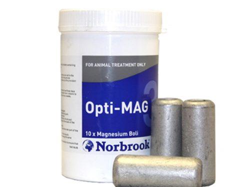 Opti Mag|Animal Farmacy