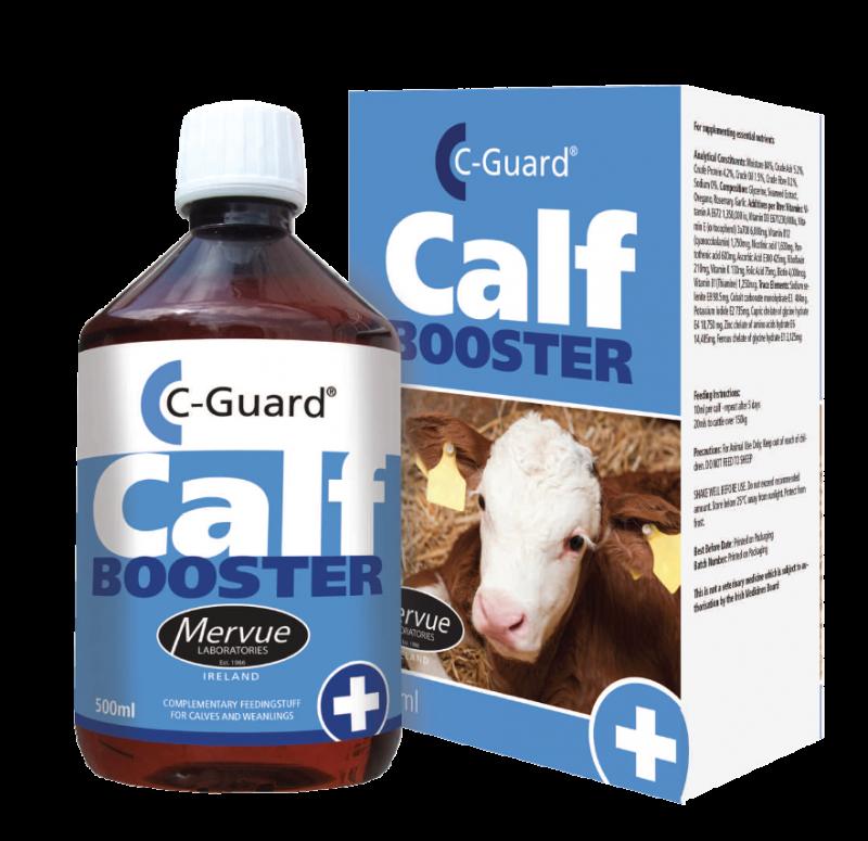 Calf Booster Animal Farmacy