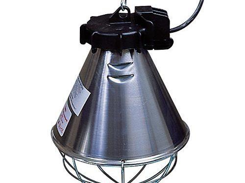 Heat Lamp Holder|Animal Farmacy