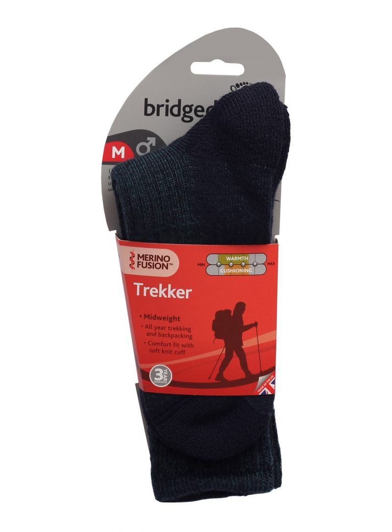 Bridgedale Sock|Animal Farmacy