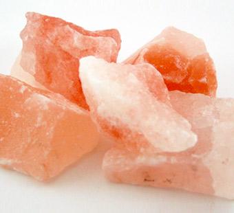 Himalayan Mineral Salt