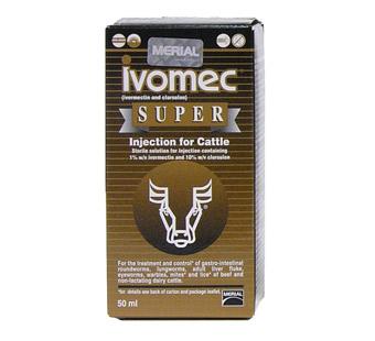 Ivomec Super|Animal Farmacy