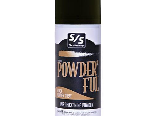 Sullivans Powder'Ful Black|Animal Farmacy