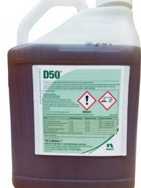D50|Animal Farmacy