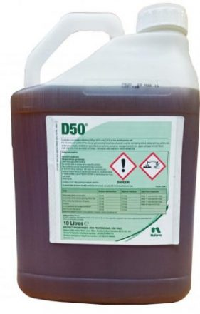 D50 Animal Farmacy