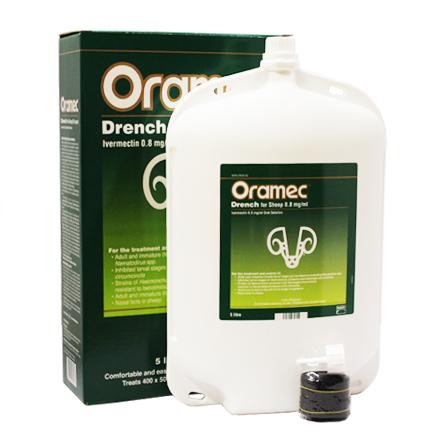 Oramec|Animal Farmacy