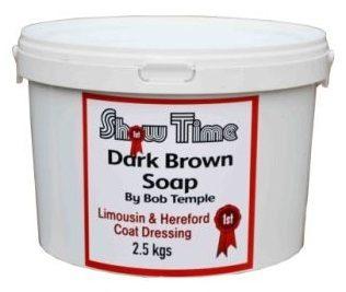Bob Temple Lim & Hereford Soap|Animal Farmacy