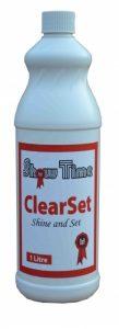 Clear Set|Animal Farmacy