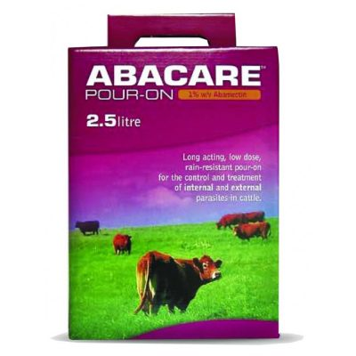 Abacare Pour On Animal Farmacy