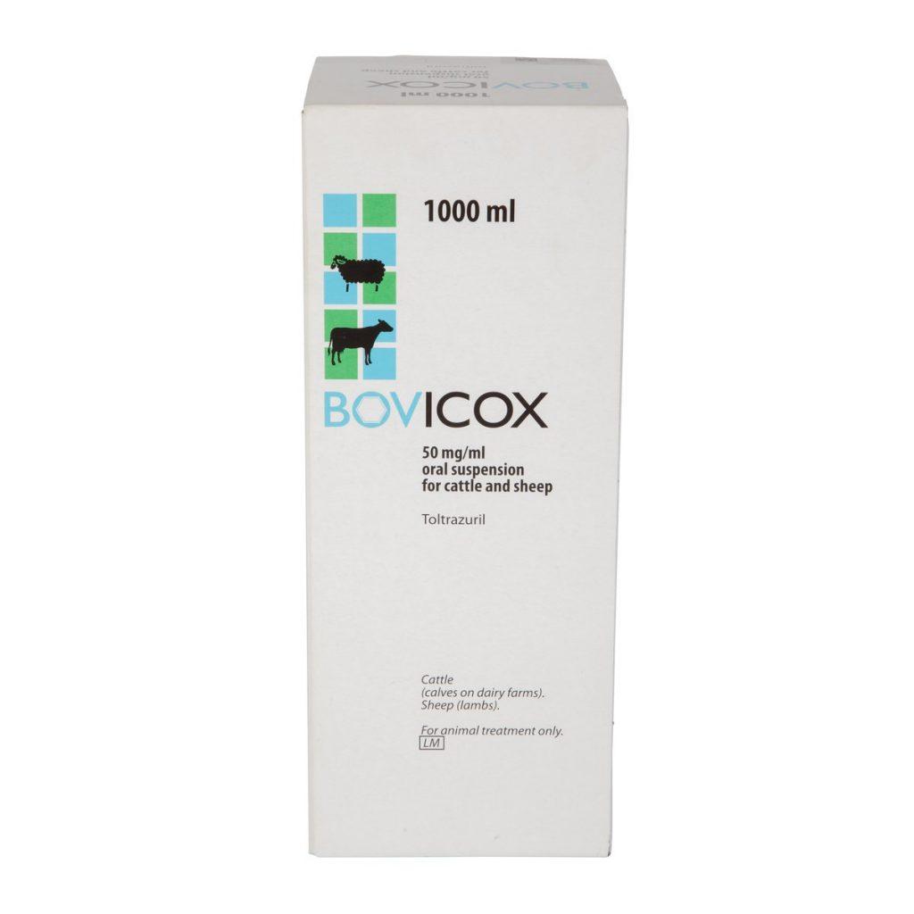 Bovicox|Animal Farmacy