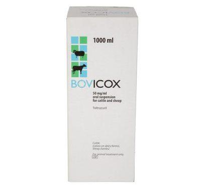 Bovicox Animal Farmacy