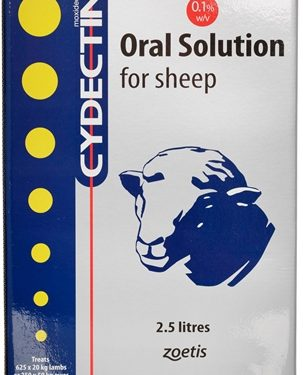 Cydectin Oral Sheep Animal Farmacy