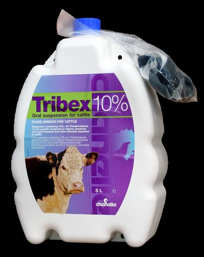 Tribex 10%|Animal Farmacy