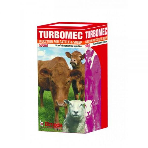 Turbomec|Animal Farmacy