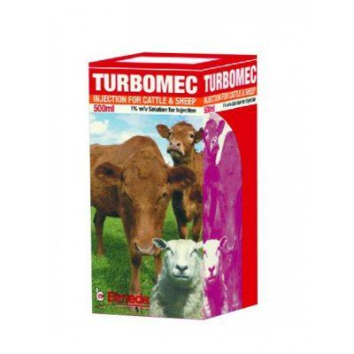 Turbomec|Animal Farmacy
