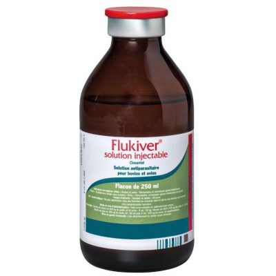 Flukiver Inj|Animal Farmacy