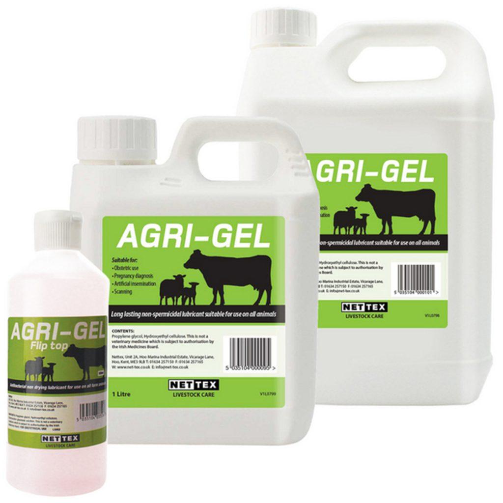 Agri Gel|Animal Farmacy