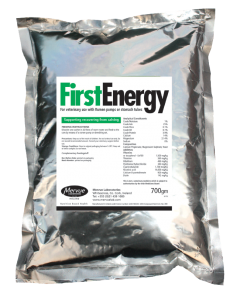 First Energy|Animal Farmacy