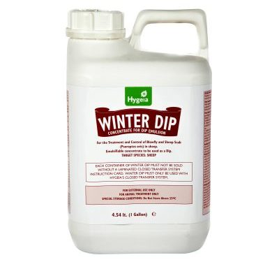 Winter Dip|Animal Farmacy