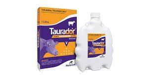 Taurador|Animal Farmacy