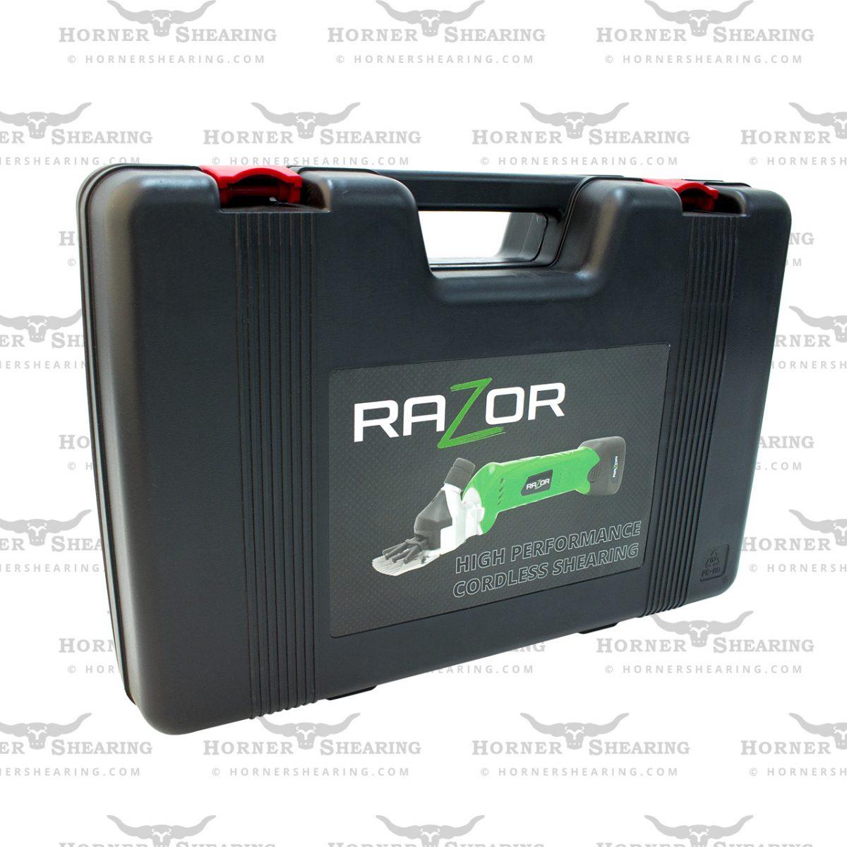 Razor Clipper Battery| Animal Farmacy