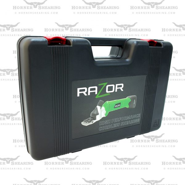 Razor Clipper Battery| Animal Farmacy