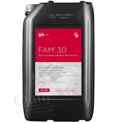FAM 30  Animal Farmacy