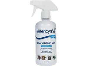 Vetericyn VF   Animal Farmacy