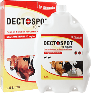 Dectospot | Animal Farmacy
