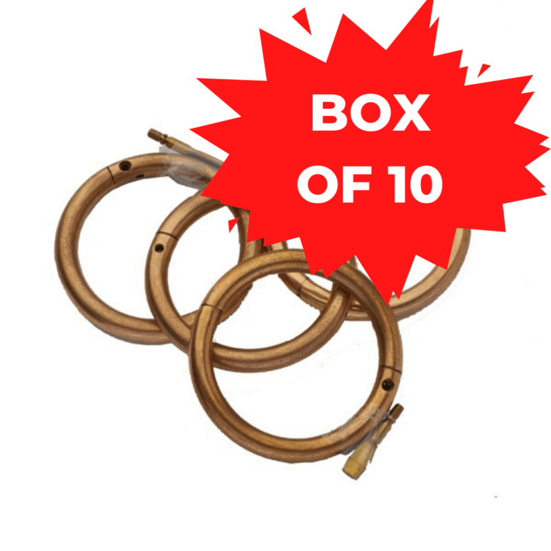 BOX OF 10