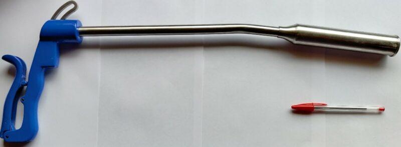 pharvet copper and high fertility bolus gun