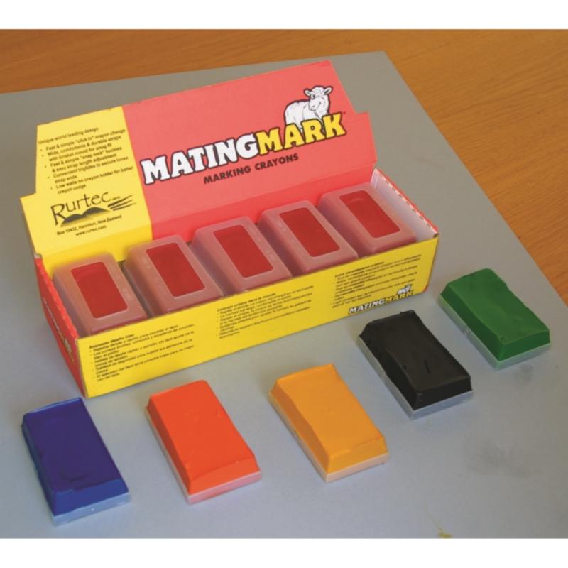 ram crayon