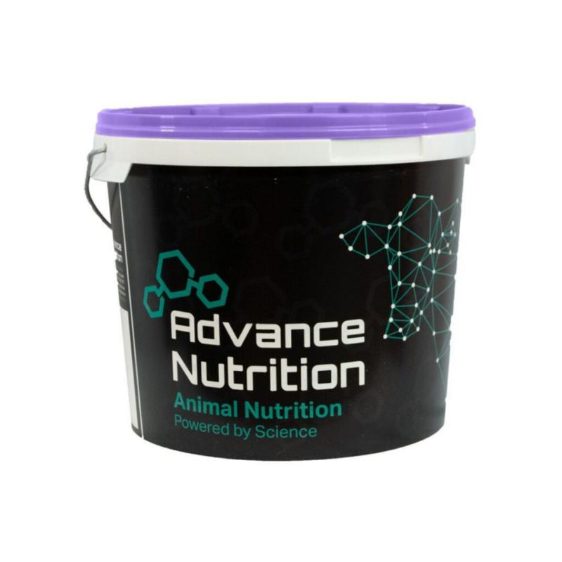 Calf Protein bucket